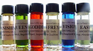 Details about 1 x STAY AWAY ANOINTING OIL 5ml Wicca Witch Pagan Spell  UNWANTED GUESTS SPIRITS