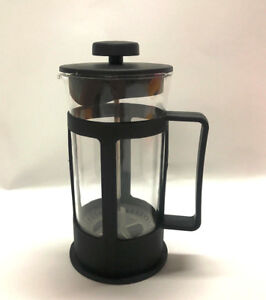 NEW-300ml-Tea-Coffee-Maker-French-Coffee-Plunger-Press-Plunger-Small-Capacity