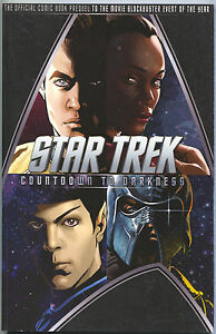 Star-Trek-Countdown-to-Darkness-1-TPB-GN-IDW-2013-NM-1-2-3-4