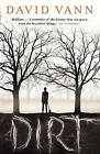 Dirt by David Vann (Paperback, 2013)