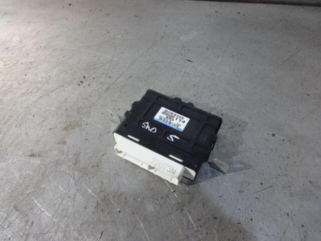 MITSUBISHI SHOGUN 3.2 DI-D DID 4WD CONTROL ECU MR580124