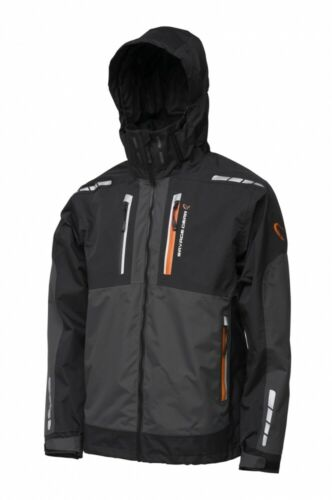 Carp Sea Coarse Savage Gear NEW WP Performance 100/% Waterproof Fishing Jacket