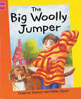 The Big Woolly Jumper by Damian Harvey (Hardback, 2005)