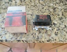 Ford Mustang Electronic Voltage Regulator Alternator Solid State 1969 1970 69 70