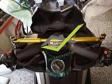 SUZUKI BURGMAN 125 for GPS,Cellphone,Camera,Cup Holder,Speakers 200 CROSSBAR
