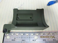 Us Military M119a1 Howitzer Bracket Part 12984719 / Nsn5935-01-485-7531