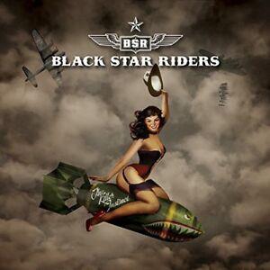 Black-Star-Riders-Killer-Instinct-New-Vinyl-LP-UK-Import