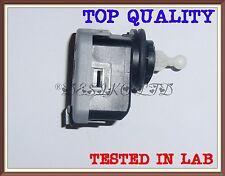 Skoda Fabia MK1 Hella headlight level adjustment motor 6Y0941295 6Y0 941 295