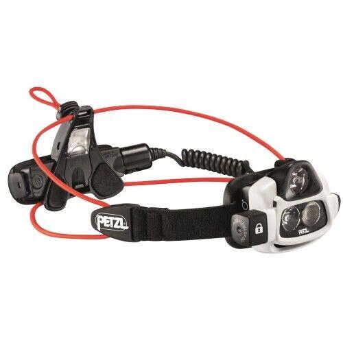 Petzl Nao+ Stirnlampe Headlight Kopflampe Kopflicht Kopfleuchte