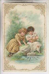VINTAGE-TRADE-CARD-KINGSBURY-PIANO-CHICAGO-COTTAGE-ORGAN-CO-MUNN-WALTON-NY