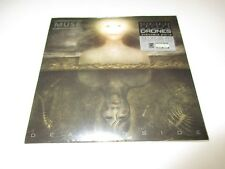 MUSE Dead Inside / Psycho CD Single from the album Drones NEW