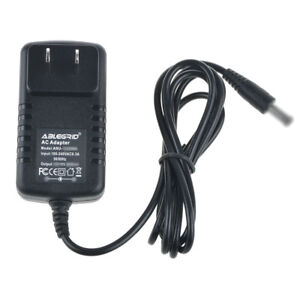 12V-Wall-AC-Power-Adapter-Charger-Cord-For-Sony-DVP-FX980-9-034-inch-Portable-DVD