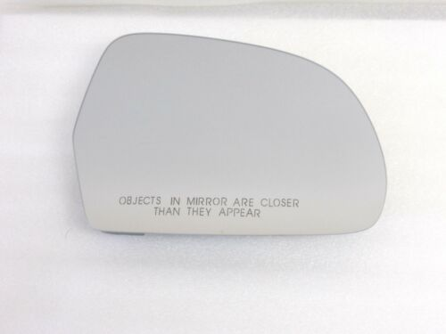 Heated Mirror Glass Similar to Original for Audi A8 S8 Q3 Passenger RH CMB767RCH