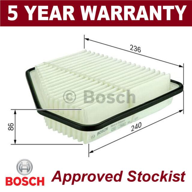 Bosch Filtro de Aire S0176 F026400176