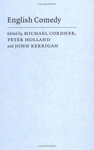 English Comedy, , , Good, 1994-03-25,