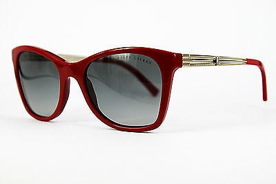 19 140 2n #291 FäHig Ralph Lauren Sonnenbrille/sunglasses Rl8113 5310/11 54 8