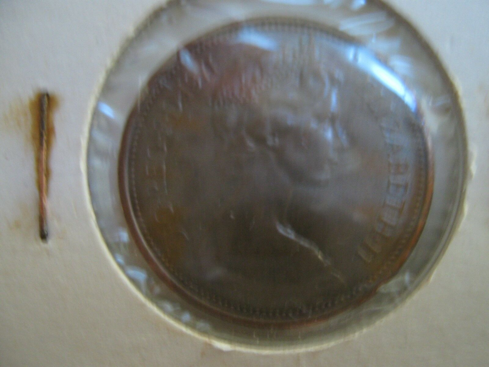 U.K AND FRANCE , 5 COINS , Circulated