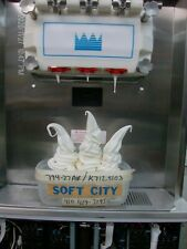 Taylor 794 27 Ice Cream Yogurt Machine Air Cooled 1 Phase 2007 Reconditioned