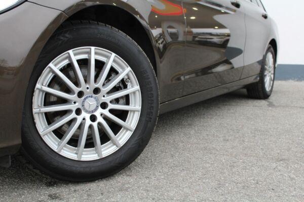 Mercedes C200 2,0 stc. - billede 3
