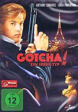 DVD NEU/OVP - Gotcha! - Ein irrer Typ - Anthony Edwards & Linda Fiorentino