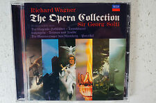 Richard Wagner The Opera Collection Sir Georg Solti Tristan Parsifal (Box 11)