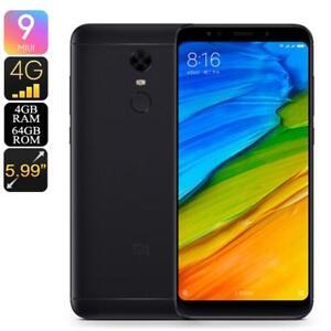 Xiaomi-Redmi-Note-5-Android-7-1-Smartphone-6GB-RAM-OctaCore-64GB-4000mAh-4G