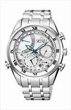 CITIZEN CAMPANOLA Men's watch MINUTE REPEATER Model AH7060-53A High-quality