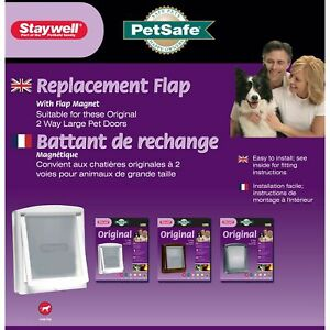 Petsafe-Staywell-Replacement-Flap-For-700-Series-VP4567