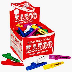 Hohner-Kazoo-Kazoo-One-for-Me-and-One-for-You-Fun-for-all