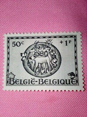 100% Kwaliteit Stamps - Timbre - Postzegels - Belgique - Belgie 1943 Nr.625 **( Ref 1065) Uitstekende Kwaliteit