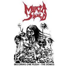 MORTA SKULD - Becoming one flesh - The demos (LIM.100 BONE V.*US DEATH/THRASH)