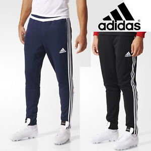 2389f9768a6 Image is loading Adidas-Tiro15-Mens-Poly-Football-Training-Trousers-Sports-