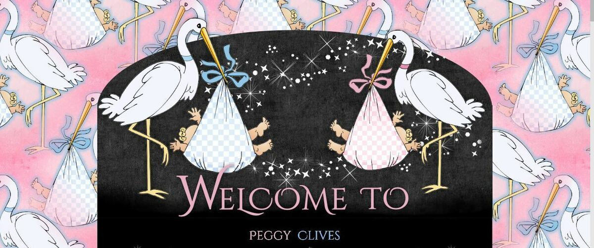 peggyclives