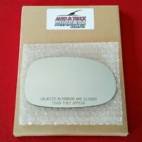 Mirror Glass 00-01 I30 Passenger Right Side Fast Shipping