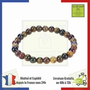 Bracelet-Oeil-de-Tigre-Oeil-de-Faucon-Oeil-de-Taureau-en-8-mm-Lithotherapie