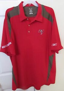 tampa bay buccaneers golf shirt