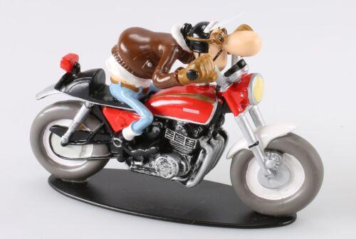 """MOTO HONDA CB 750 JOE BAR TEAM /""""Edouard Bracame/"""" RESINE"""
