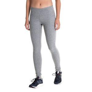 dbf324cf907094 Mondetta Women Legging Large & EXTRA LARGE Gray Melange Core Workout ...