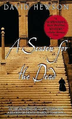 A Season for the Dead, Hewson, David, Used; Acceptable Book