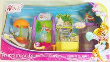 """WINX Club  3.75"""" Frutti Music Bar with Bloom. by Winx Club"""