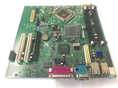 Dell Optiplex 760 MTTower Motherboard M858N 0M858N G214D FAST SHIPPING