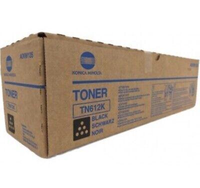 Konica Minolta Toner TN511 schwarz//black
