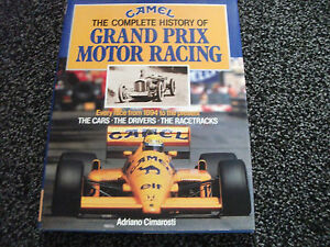 The Complete History of Grand Prix Motor Racing - Cannock, United Kingdom - The Complete History of Grand Prix Motor Racing - Cannock, United Kingdom