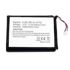 1000mAh SP70C Battery for Sony PSP Street PSP-E1000 PSP-E1002 E1003 E1004 E1008