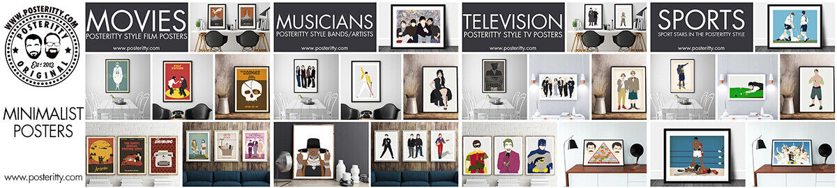 posteritty