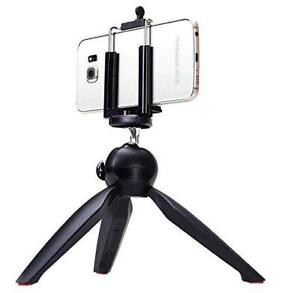 Table Tripod for Smartphone  All Black - Ship across Canada & Pick up available Toronto (GTA) Preview
