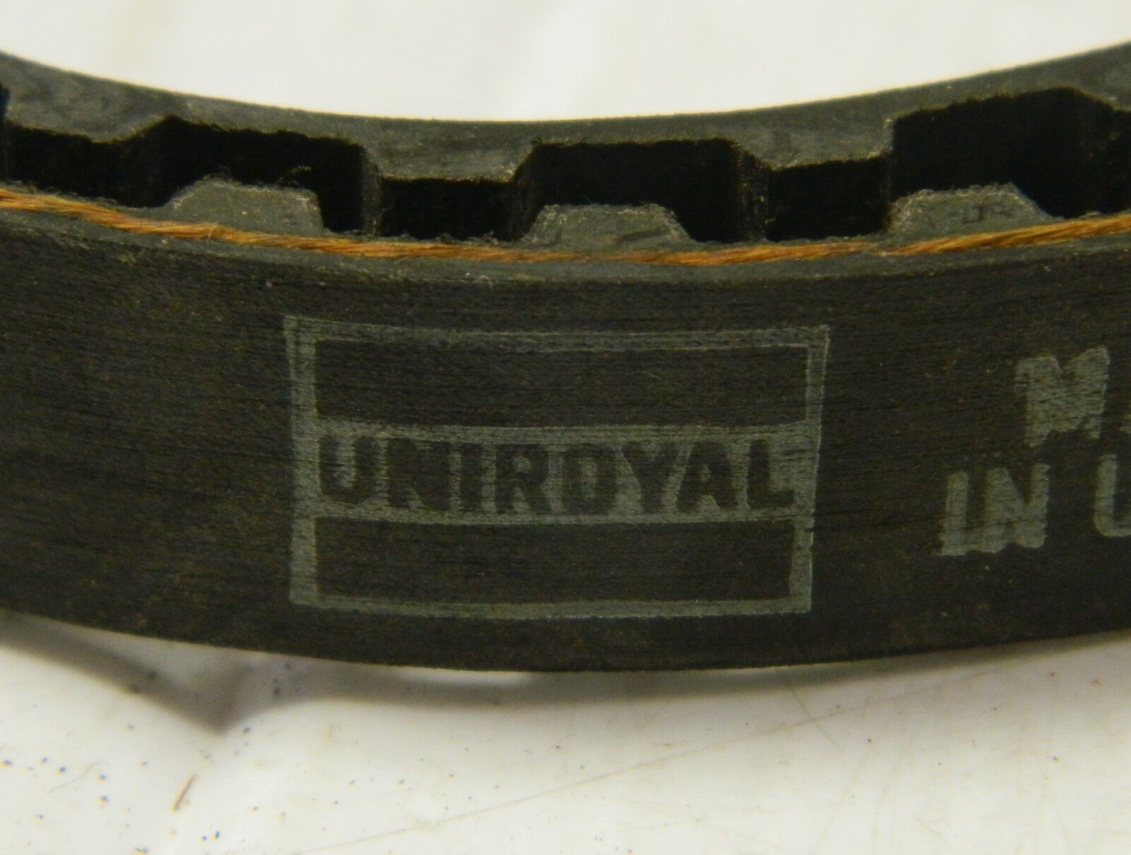 UNIROYAL INDUSTRIAL A30 Replacement Belt