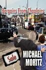 Bargains from Chaplains by Michael Moritz (Paperback / softback, 2011)