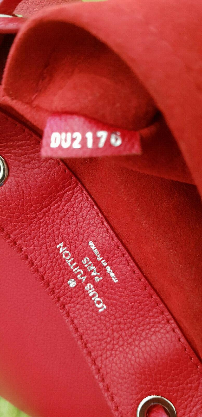 Louis Vuitton Lockme Backpack - image 3