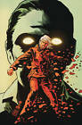 Resurrection Man Volume 2: A Matter of Death and Life (The New 52) by Dan Abnett (Paperback, 2013)